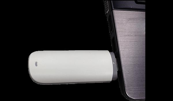 Huawei E1552 - Premiers pas - Configurer l