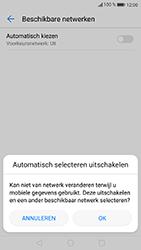 Huawei P9 Lite - Android Nougat - Bellen - in het binnenland - Stap 6