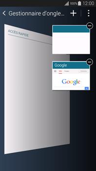 Samsung N910F Galaxy Note 4 - Internet - Navigation sur internet - Étape 15