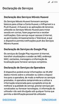 Huawei Mate 10 - Primeiros passos - Como ligar o telemóvel pela primeira vez -  9