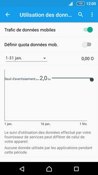 Sony Xperia Z5 Premium (E6853) - Internet - Configuration manuelle - Étape 5