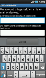 Samsung I5800 Galaxy Apollo - E-mail - handmatig instellen - Stap 11