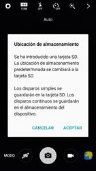 Samsung Galaxy A5 (2016) - Funciones básicas - Uso de la camára - Paso 4