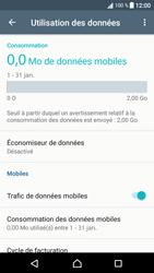 Sony Xperia XA1 - Internet - Activer ou désactiver - Étape 5