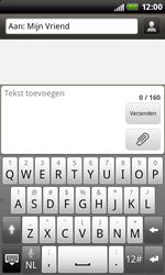 HTC S510b Rhyme - MMS - Afbeeldingen verzenden - Stap 7