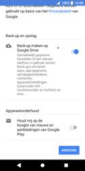 Sony Xperia XZ2 Compact (H8314) - Applicaties - Account aanmaken - Stap 16