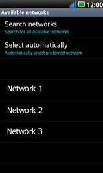 LG P990 Optimus 2X Speed - Network - Usage across the border - Step 8