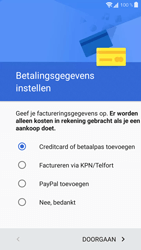 Sony Xperia X Compact - Toestel - Toestel activeren - Stap 25