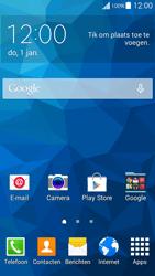 Samsung G530FZ Galaxy Grand Prime - MMS - automatisch instellen - Stap 5