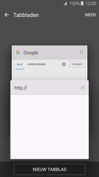 Samsung Galaxy J3 (2016 (J320) - Internet - internetten - Stap 12
