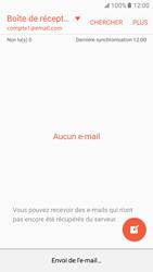 Samsung Galaxy S7 (G930) - E-mail - envoyer un e-mail - Étape 19