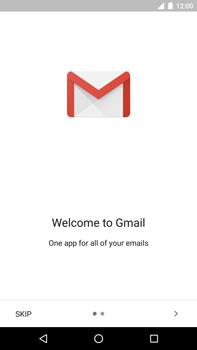 Huawei Nexus 6P - Android Oreo - E-mail - Manual configuration (gmail) - Step 4