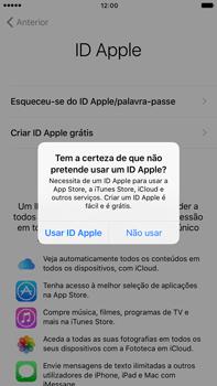 Apple iPhone 7 Plus - Primeiros passos - Como ligar o telemóvel pela primeira vez -  20