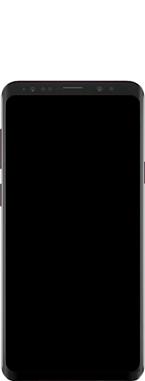 Samsung Galaxy S9 Plus - Premiers pas - Insérer la carte SIM - Étape 6