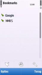 Nokia C5-03 - Internet - internetten - Stap 10