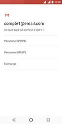 Nokia 3.1 - E-mails - Ajouter ou modifier un compte e-mail - Étape 10