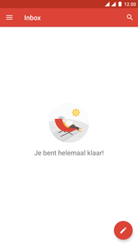 OnePlus 3 - Android Oreo - E-mail - e-mail versturen - Stap 3