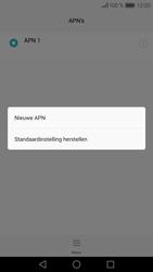 Huawei P9 Lite - MMS - handmatig instellen - Stap 8