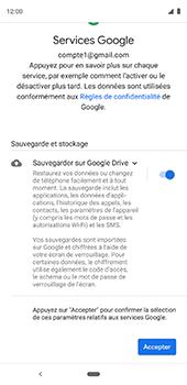 Google Pixel 3XL - E-mail - 032a. Email wizard - Gmail - Étape 11