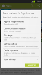 Samsung Galaxy Note 2 - Applications - Télécharger une application - Étape 18