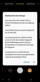 Samsung Galaxy Note 9 - Photos, vidéos, musique - Prendre une photo - Étape 5