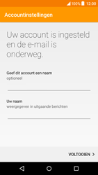 Alcatel Idol 3 (4.7) (OT-6039Y) - E-mail - Account instellen (IMAP met SMTP-verificatie) - Stap 20