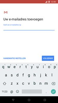 Nokia 8 Sirocco - E-mail - Account instellen (IMAP zonder SMTP-verificatie) - Stap 9
