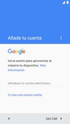 Motorola Moto G 3rd Gen. (2015) (XT1541) - Primeros pasos - Activar el equipo - Paso 11