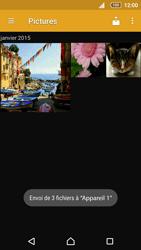 Sony Xperia Z5 - Photos, vidéos, musique - Envoyer une photo via Bluetooth - Étape 12