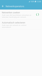 Samsung Galaxy S6 - Android M - Buitenland - Bellen, sms en internet - Stap 7