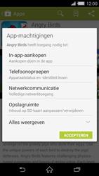 Sony Xperia Z2 4G (D6503) - Applicaties - Downloaden - Stap 18