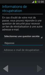 Samsung Galaxy Trend Plus S7580 - Applications - Télécharger des applications - Étape 13