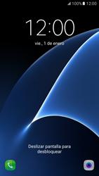 Samsung Galaxy S7 - Mensajería - Configurar el equipo para mensajes multimedia - Paso 20