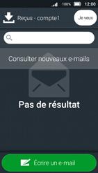 Doro 8031 - E-mails - Ajouter ou modifier un compte e-mail - Étape 17