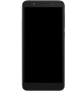 Alcatel 1X - Premiers pas - Insérer la carte SIM - Étape 6