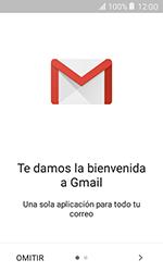Samsung Galaxy J1 (2016) (J120) - E-mail - Configurar Gmail - Paso 5