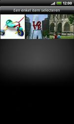 HTC A7272 Desire Z - MMS - hoe te versturen - Stap 9