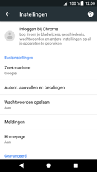 Sony F5321 Xperia X Compact - Android Oreo - Internet - buitenland - Stap 31