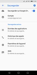 Huawei Y5 (2018) - Aller plus loin - Gérer vos données depuis le portable - Étape 9