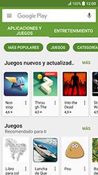HTC 10 - Aplicaciones - Descargar aplicaciones - Paso 6
