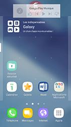 Samsung Galaxy A5 (2017) (A520) - Applications - Personnaliser l
