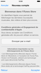 Apple iPhone 5c - Applications - Télécharger des applications - Étape 11