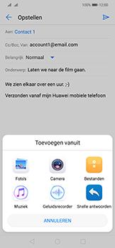 Huawei mate-20-lite-dual-sim-model-sne-lx1 - E-mail - Hoe te versturen - Stap 10