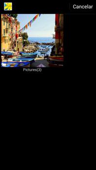 Samsung Galaxy Note 3 - E-mail - Escribir y enviar un correo electrónico - Paso 14