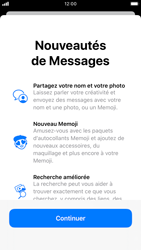 Apple iPhone 7 - iOS 13 - MMS - envoi d'images - Étape 2