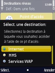 Nokia N86 - Internet - Configuration manuelle - Étape 11