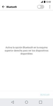 LG G6 - Bluetooth - Conectar dispositivos a través de Bluetooth - Paso 5