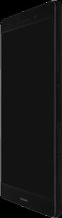 Huawei P8 Lite - Primeiros passos - Como ligar o telemóvel pela primeira vez -  2
