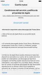 Apple iPhone 6 iOS 10 - Aplicaciones - Tienda de aplicaciones - Paso 10