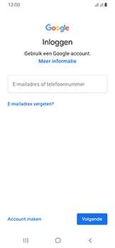 Samsung galaxy-a40-dual-sim-sm-a405fn - E-mail - 032a. Email wizard - Gmail - Stap 10